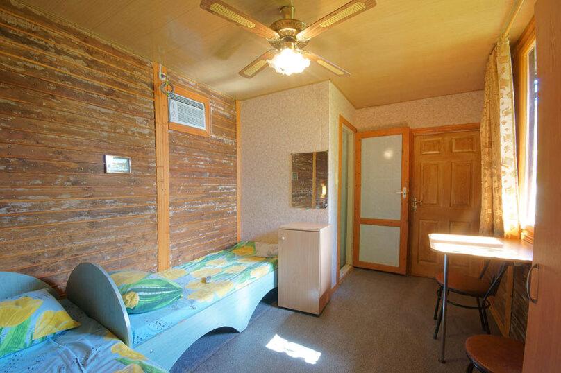 Гостиный дом Воронина, Лесная улица, 4 а на 20 комнат - Фотография 36