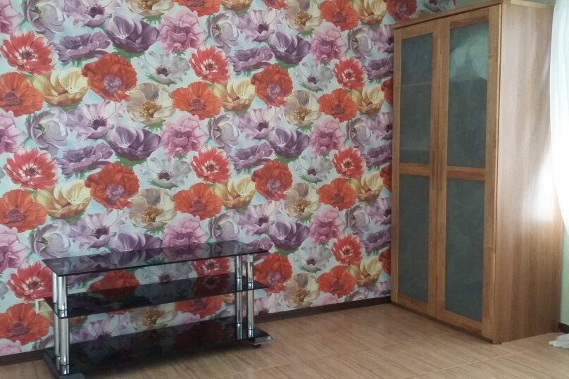 Уютный коттедж, 90 кв.м. на 6 человек, 3 спальни, Севастопольский переулок, 5, Ливадия, Ялта - Фотография 2