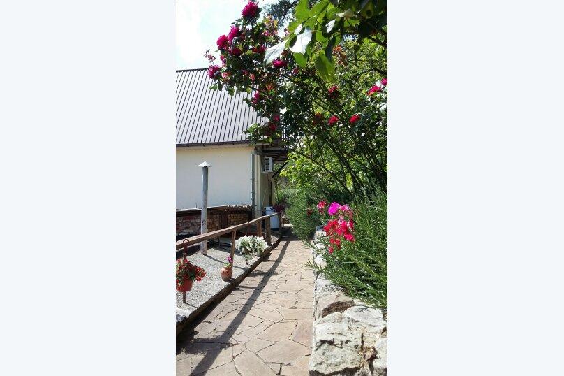 Уютный коттедж, 90 кв.м. на 6 человек, 3 спальни, Севастопольский переулок, 5, Ливадия, Ялта - Фотография 3