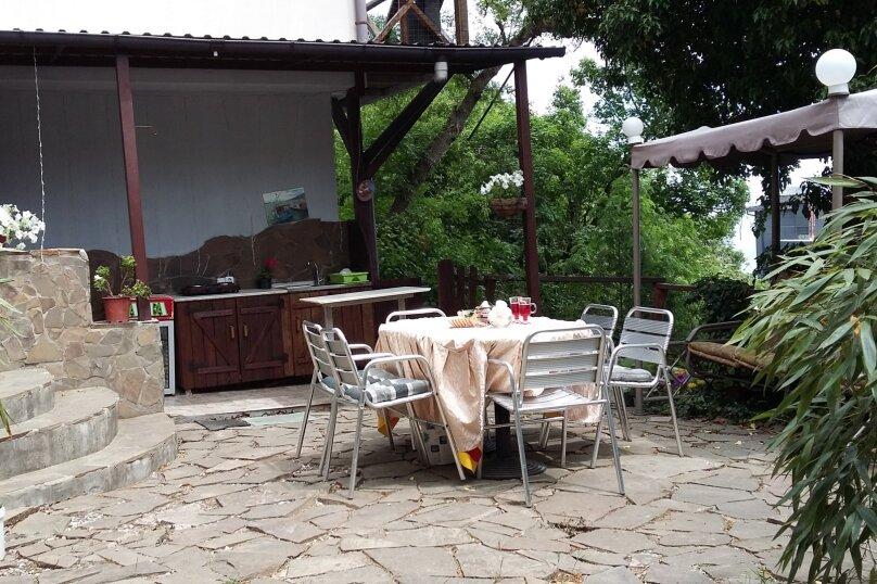 Уютный коттедж, 90 кв.м. на 6 человек, 3 спальни, Севастопольский переулок, 5, Ливадия, Ялта - Фотография 10