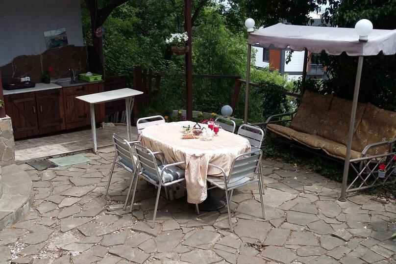 Уютный коттедж, 90 кв.м. на 6 человек, 3 спальни, Севастопольский переулок, 5, Ливадия, Ялта - Фотография 11