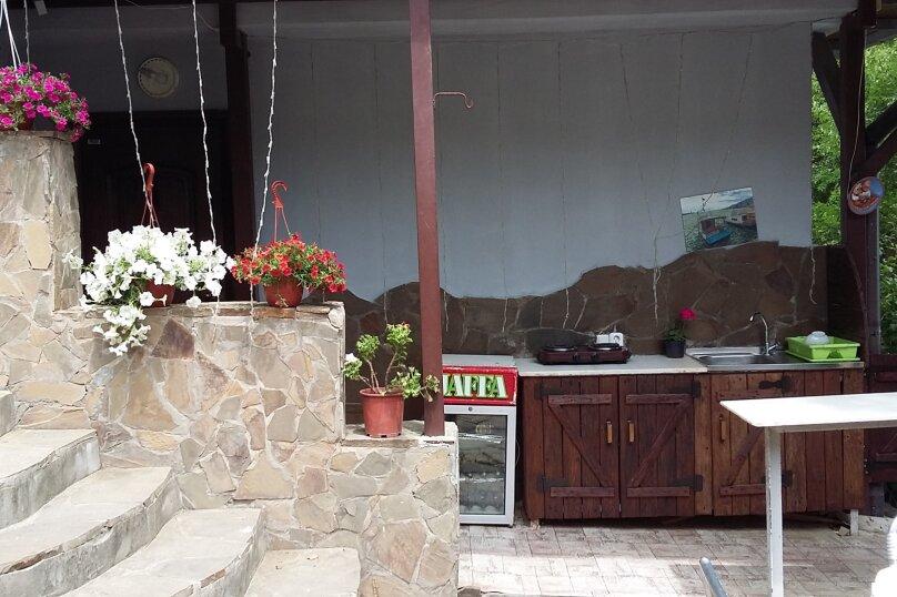 Уютный коттедж, 90 кв.м. на 6 человек, 3 спальни, Севастопольский переулок, 5, Ливадия, Ялта - Фотография 12