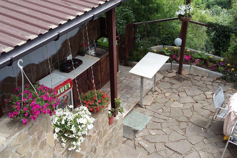 Уютный коттедж, 90 кв.м. на 6 человек, 3 спальни, Севастопольский переулок, 5, Ливадия, Ялта - Фотография 13