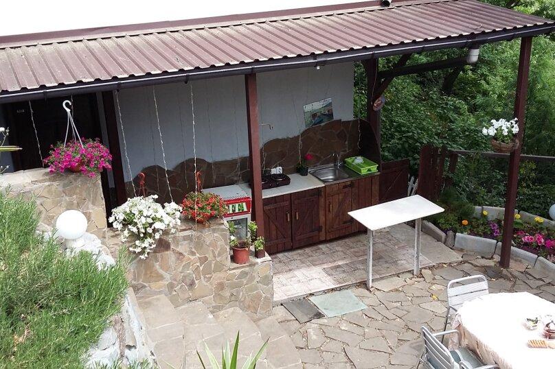 Уютный коттедж, 90 кв.м. на 6 человек, 3 спальни, Севастопольский переулок, 5, Ливадия, Ялта - Фотография 14