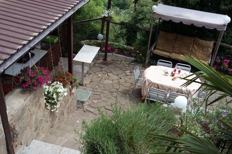 Уютный коттедж, 90 кв.м. на 6 человек, 3 спальни, Севастопольский переулок, 5, Ливадия, Ялта - Фотография 15