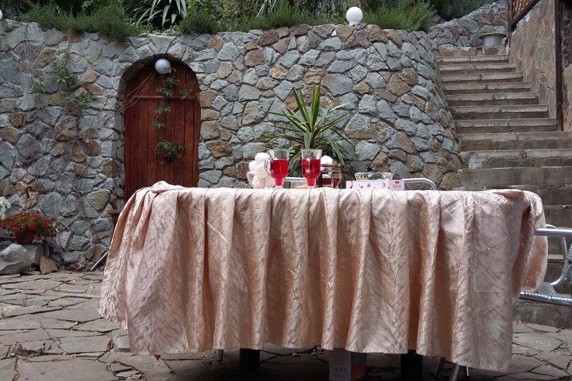 Уютный коттедж, 90 кв.м. на 6 человек, 3 спальни, Севастопольский переулок, 5, Ливадия, Ялта - Фотография 16