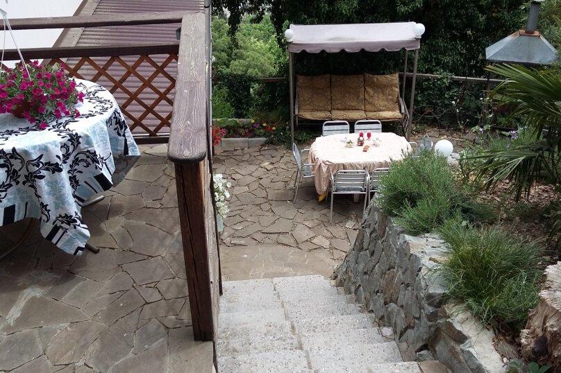 Уютный коттедж, 90 кв.м. на 6 человек, 3 спальни, Севастопольский переулок, 5, Ливадия, Ялта - Фотография 17