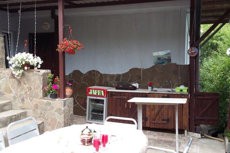 Уютный коттедж, 90 кв.м. на 6 человек, 3 спальни, Севастопольский переулок, 5, Ливадия, Ялта - Фотография 18
