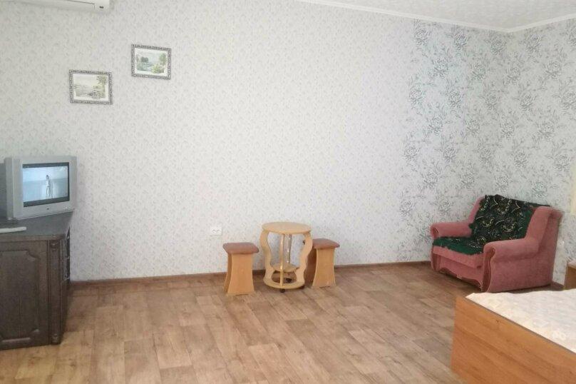 """Гостевой дом """"На Азове"""", Тупиковый переулок, 4 на 2 комнаты - Фотография 8"""