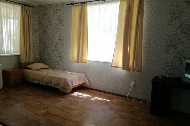 """Гостевой дом """"На Азове"""", Тупиковый переулок, 4 на 2 комнаты - Фотография 9"""