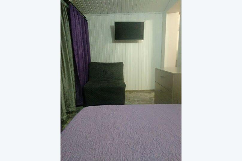 Отдельная комната, Колхозная улица, 106, Геленджик - Фотография 12