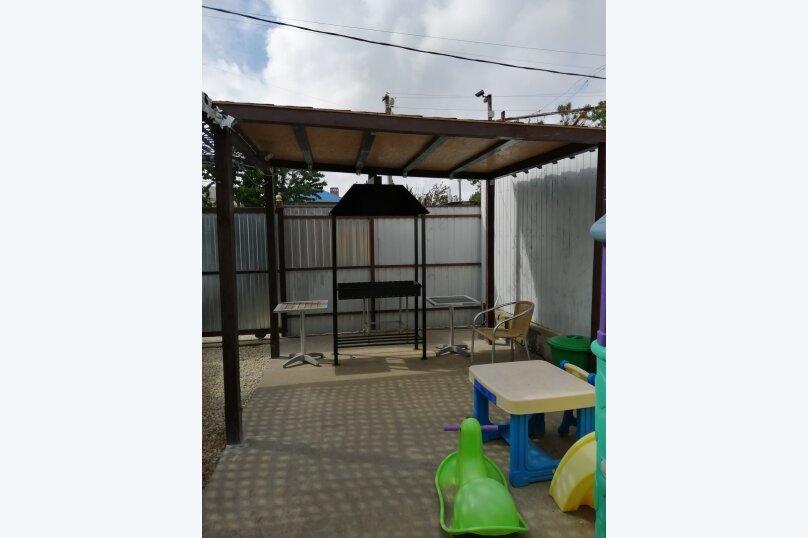 Дом под ключ, 50 кв.м. на 7 человек, 2 спальни, улица Мира, 41/33, Витязево - Фотография 15