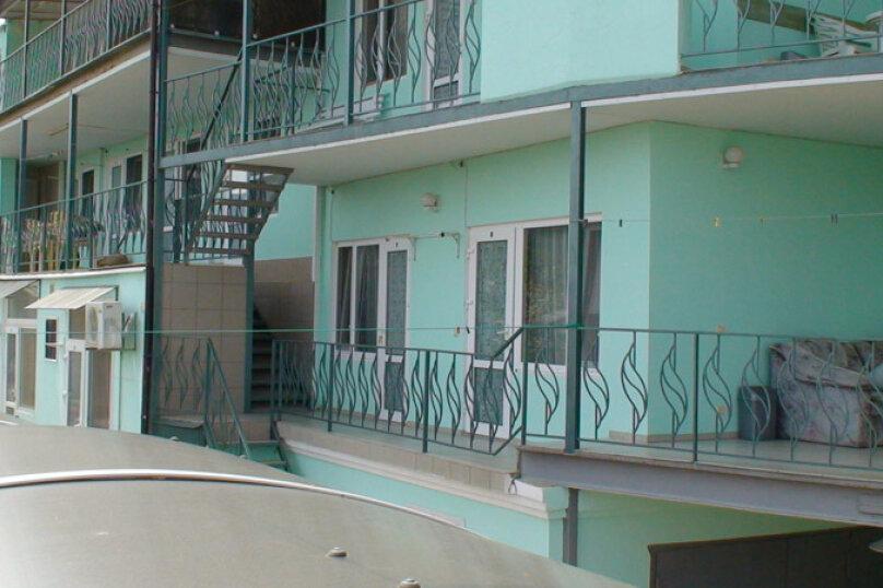 """Мини-гостиница """"Алекс"""", Пограничная улица, 5 на 19 номеров - Фотография 128"""