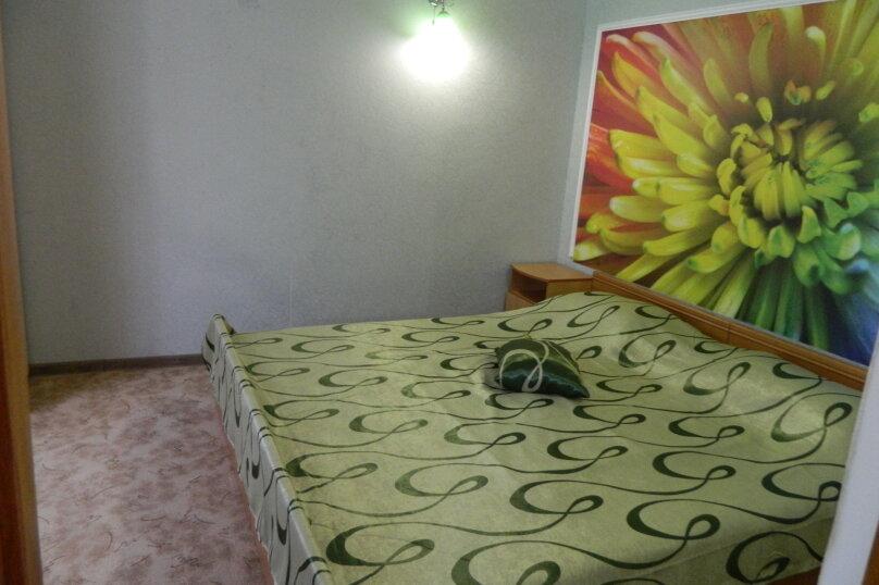 Номер 4 , 2- й этаж котэджа(номер 630305), Уютная, 21, село Андреевка - Фотография 1