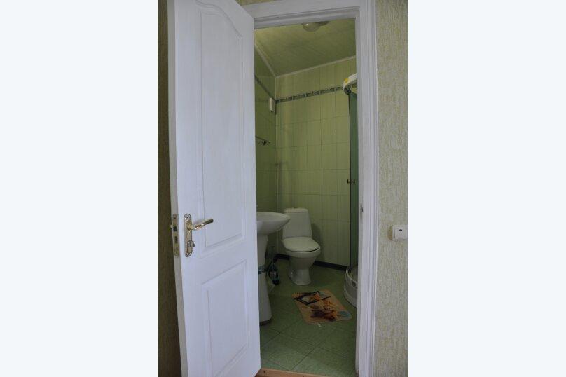 """Мини-гостиница """"Алекс"""", Пограничная улица, 5 на 19 номеров - Фотография 51"""