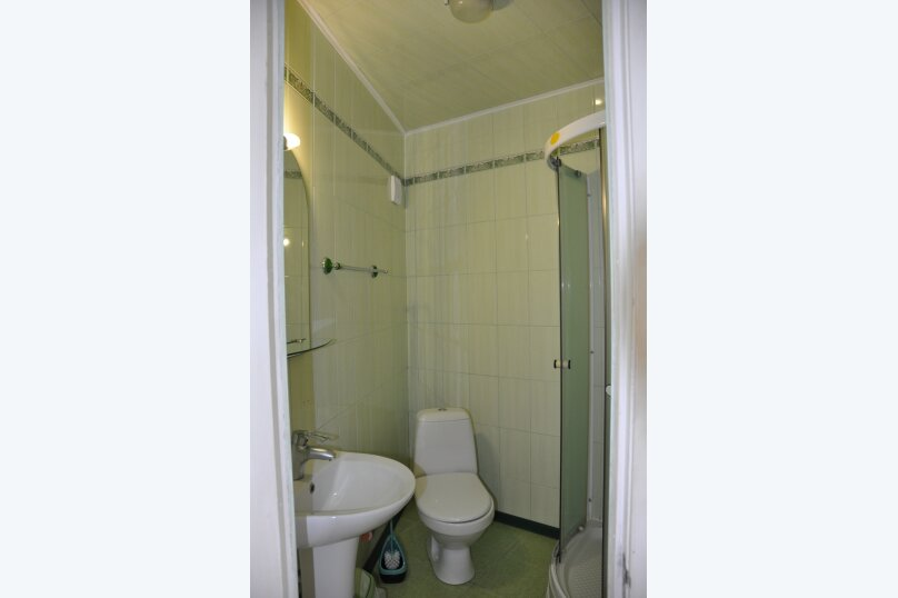 """Мини-гостиница """"Алекс"""", Пограничная улица, 5 на 19 номеров - Фотография 52"""