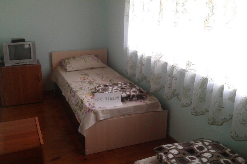 Дом, 180 кв.м. на 12 человек, 4 спальни, песчаная, 16, Голубицкая - Фотография 3