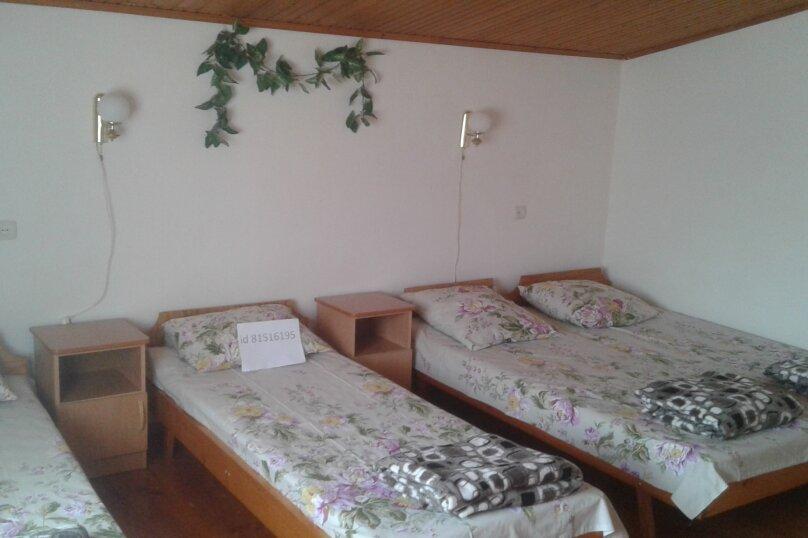 Дом, 180 кв.м. на 12 человек, 4 спальни, песчаная, 16, Голубицкая - Фотография 4