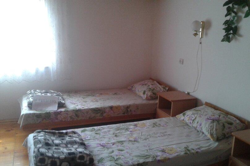Дом, 180 кв.м. на 12 человек, 4 спальни, песчаная, 16, Голубицкая - Фотография 5