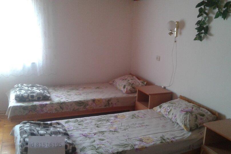 Дом, 180 кв.м. на 12 человек, 4 спальни, песчаная, 16, Голубицкая - Фотография 6