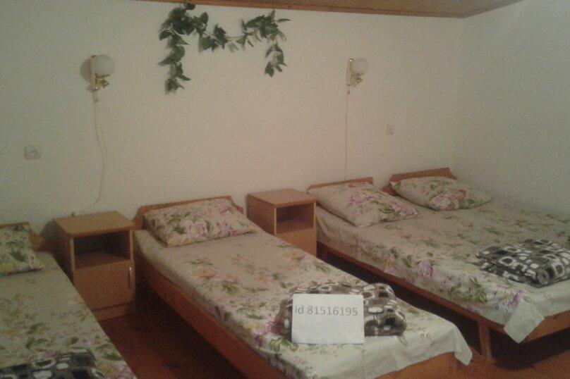 Дом, 180 кв.м. на 12 человек, 4 спальни, песчаная, 16, Голубицкая - Фотография 8