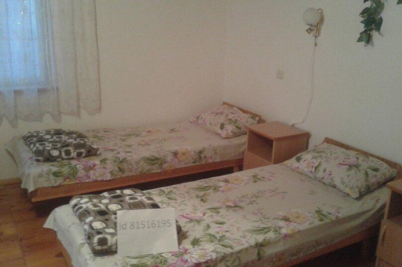 Дом, 180 кв.м. на 12 человек, 4 спальни, песчаная, 16, Голубицкая - Фотография 9