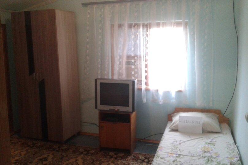 Дом, 180 кв.м. на 12 человек, 4 спальни, песчаная, 16, Голубицкая - Фотография 10