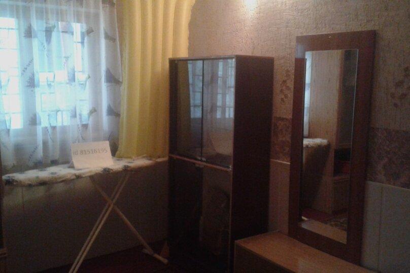 Дом, 180 кв.м. на 12 человек, 4 спальни, песчаная, 16, Голубицкая - Фотография 16