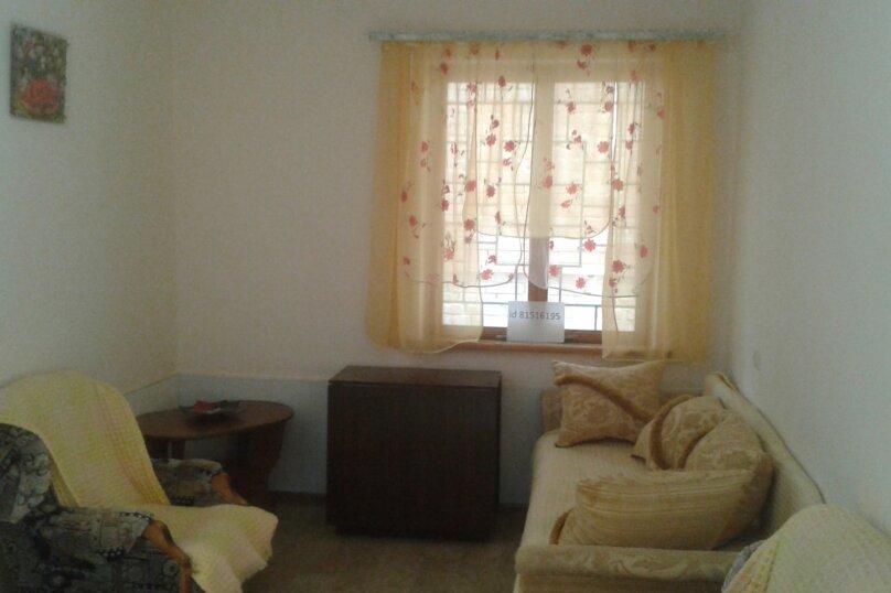 Дом, 180 кв.м. на 12 человек, 4 спальни, песчаная, 16, Голубицкая - Фотография 20