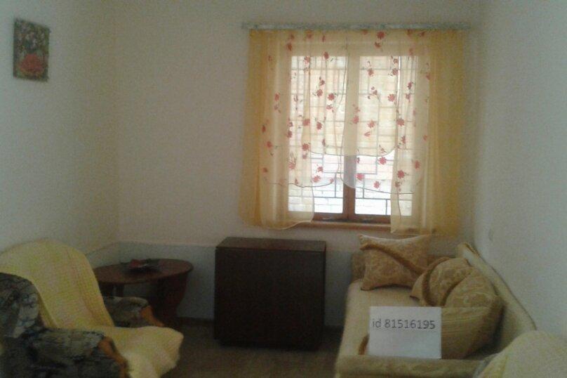 Дом, 180 кв.м. на 12 человек, 4 спальни, песчаная, 16, Голубицкая - Фотография 21
