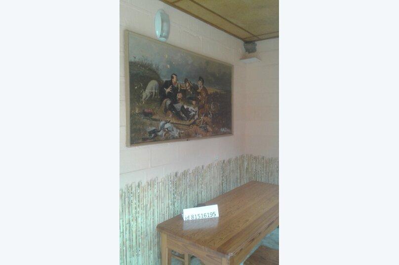 Дом, 180 кв.м. на 12 человек, 4 спальни, песчаная, 16, Голубицкая - Фотография 24