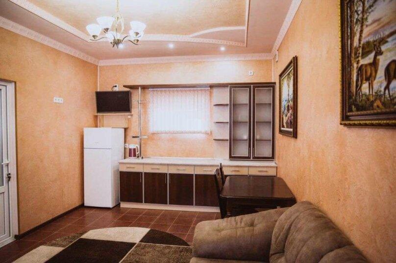 """Отель """"Red HOUSE"""", Севастопольская улица, 42 на 30 номеров - Фотография 49"""