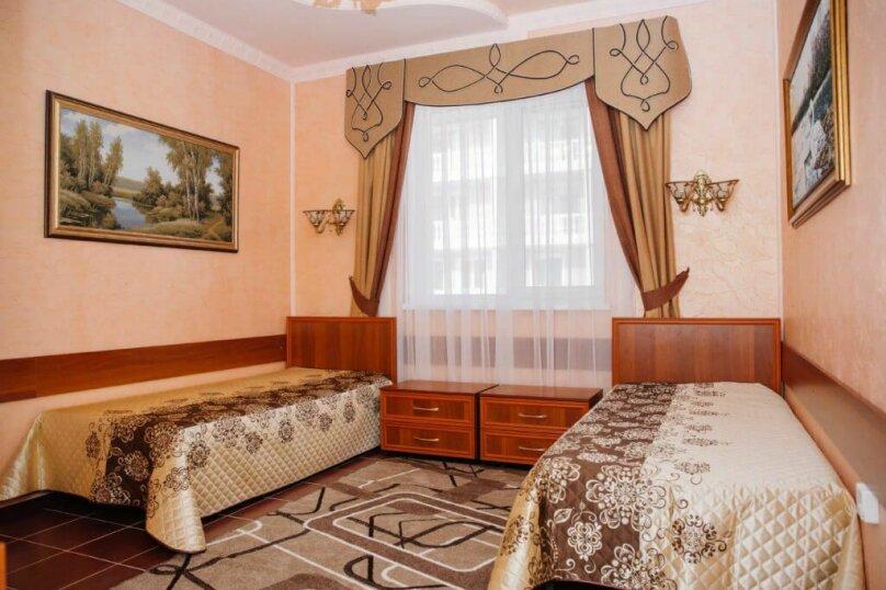 """Отель """"Red HOUSE"""", Севастопольская улица, 42 на 30 номеров - Фотография 51"""