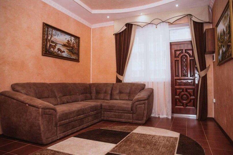 """Отель """"Red HOUSE"""", Севастопольская улица, 42 на 30 номеров - Фотография 40"""