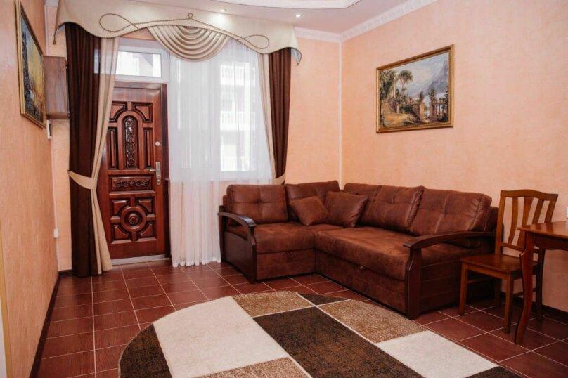 """Отель """"Red HOUSE"""", Севастопольская улица, 42 на 30 номеров - Фотография 41"""