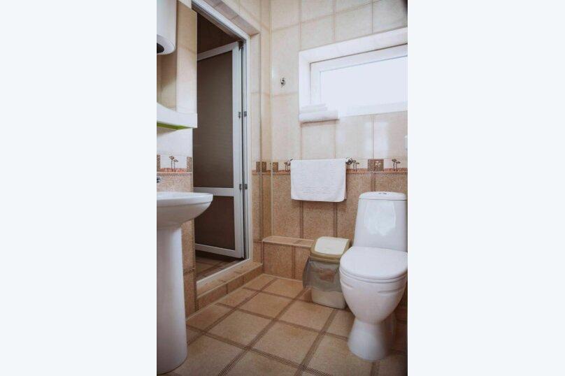 """Отель """"Red HOUSE"""", Севастопольская улица, 42 на 30 номеров - Фотография 44"""