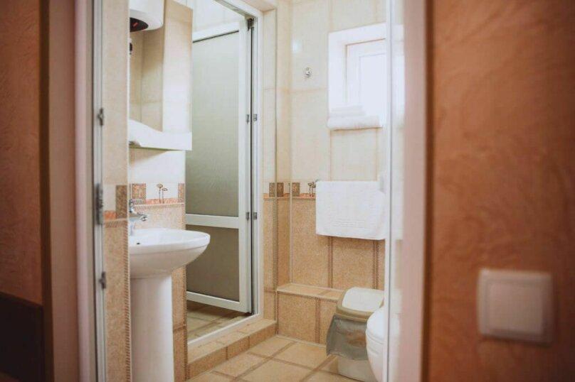"""Отель """"Red HOUSE"""", Севастопольская улица, 42 на 30 номеров - Фотография 45"""