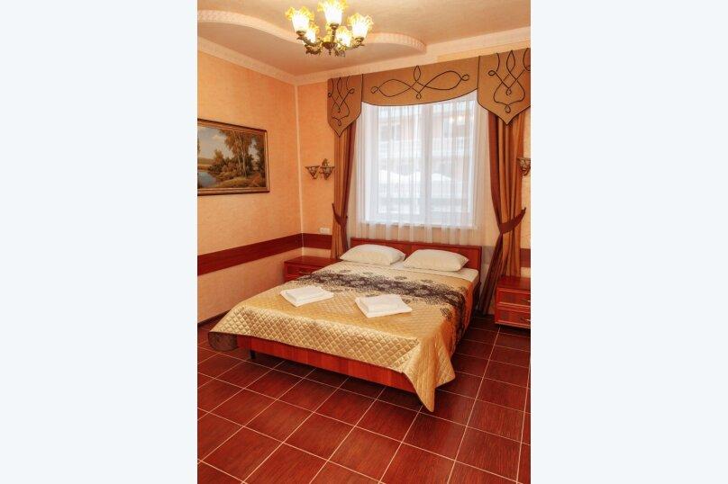 """Отель """"Red HOUSE"""", Севастопольская улица, 42 на 30 номеров - Фотография 46"""