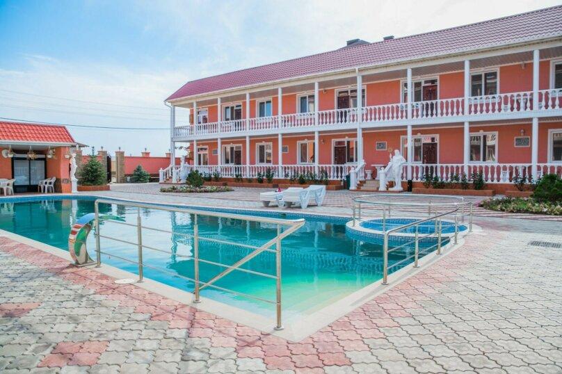 """Отель """"Red HOUSE"""", Севастопольская улица, 42 на 30 номеров - Фотография 18"""