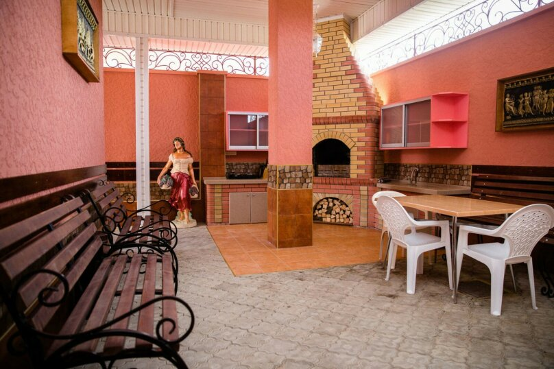 """Отель """"Red HOUSE"""", Севастопольская улица, 42 на 30 номеров - Фотография 31"""