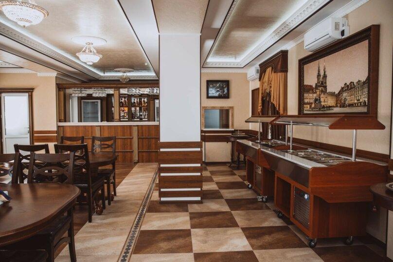 """Отель """"Red HOUSE"""", Севастопольская улица, 42 на 30 номеров - Фотография 33"""