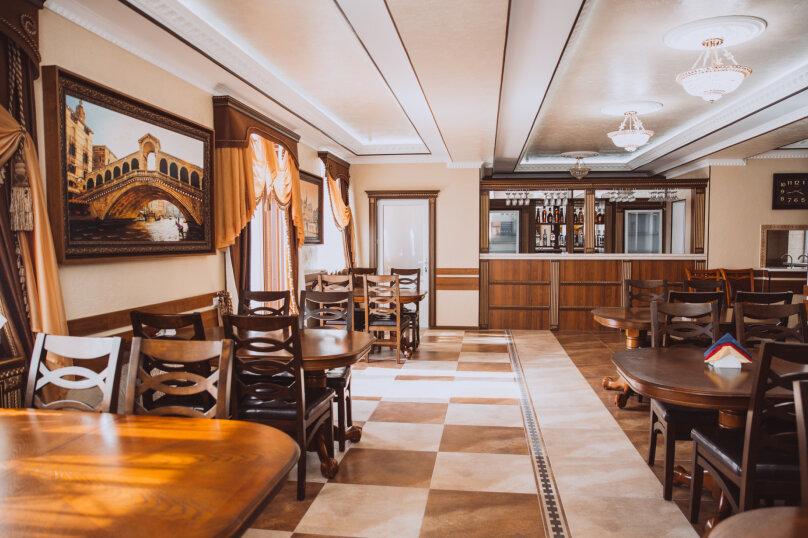 """Отель """"Red HOUSE"""", Севастопольская улица, 42 на 30 номеров - Фотография 35"""