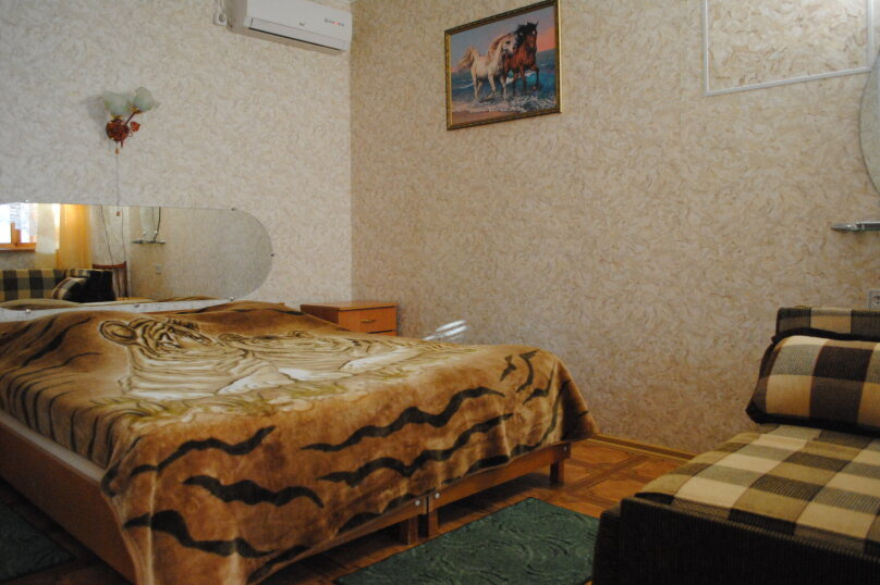 Номер стандарт 1 этаж, улица Спендиарова, 48, Судак - Фотография 3