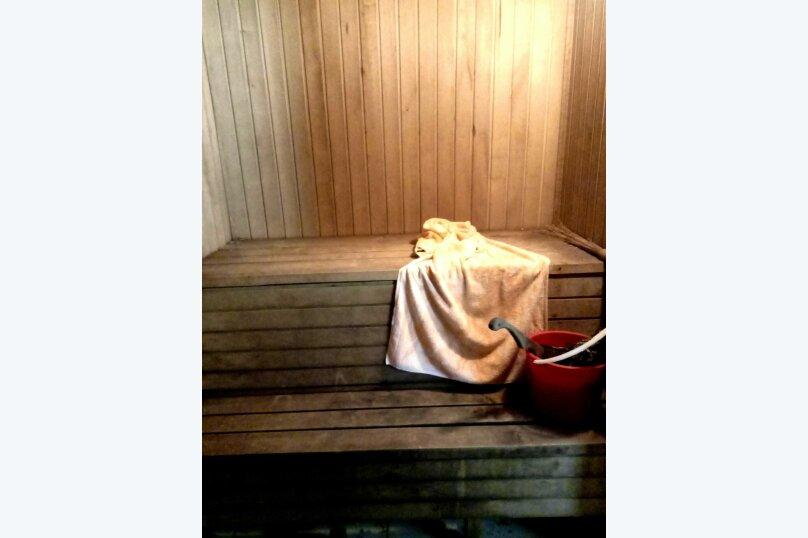 """Гостевой дом """"На Лермонтова 89"""", улица Лермонтова, 89 на 4 комнаты - Фотография 28"""