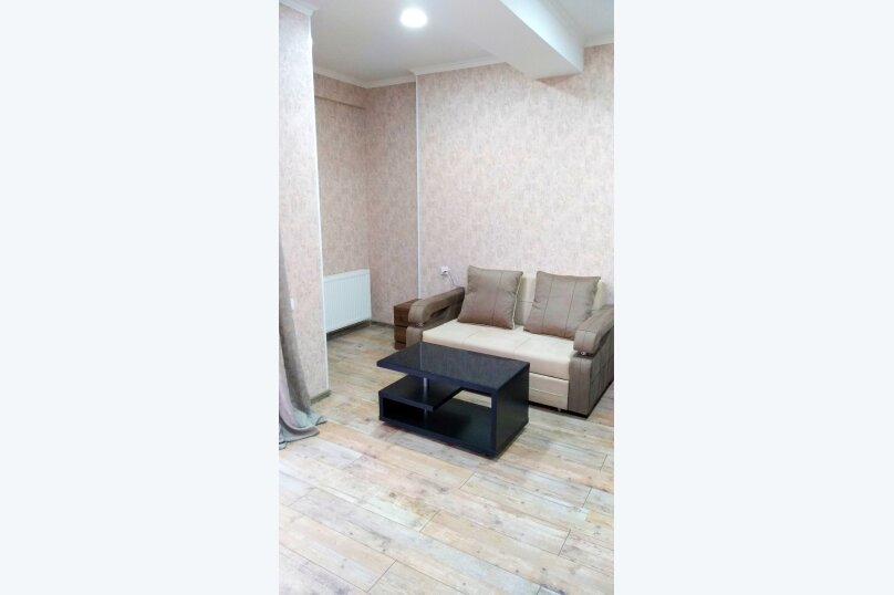 2-комн. квартира, 45 кв.м. на 4 человека, улица Виктора Долидзе, 24, Тбилиси - Фотография 6