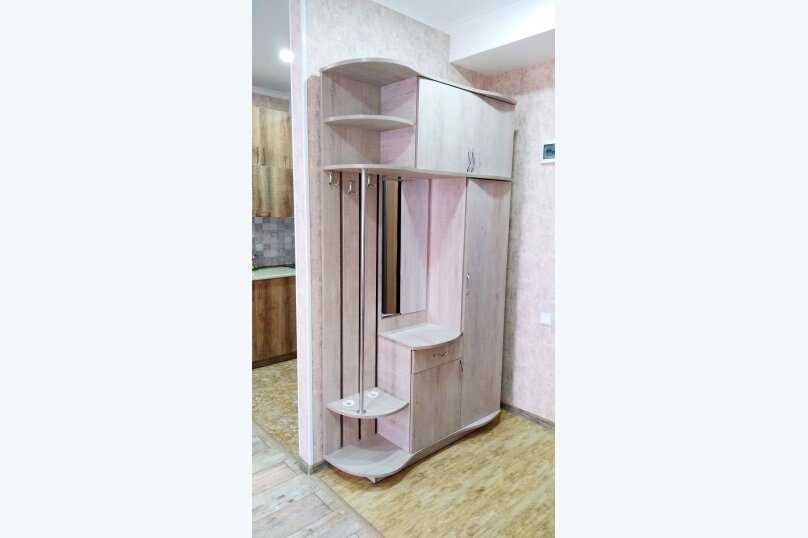 2-комн. квартира, 45 кв.м. на 4 человека, улица Виктора Долидзе, 24, Тбилиси - Фотография 15