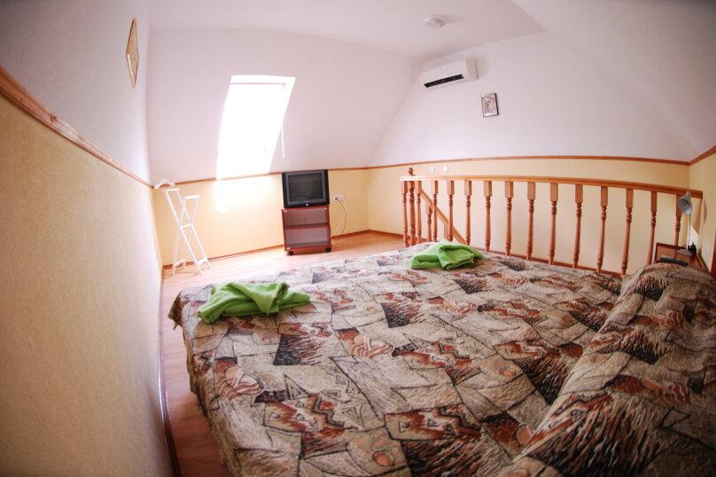 Двухэтажный номер с кухней, Терлецкого, 1А, Форос - Фотография 1