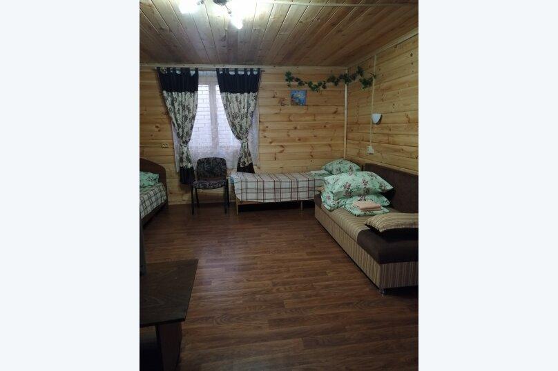 Летние домики у Азовского моря, Кубанская улица, 34 на 2 номера - Фотография 18