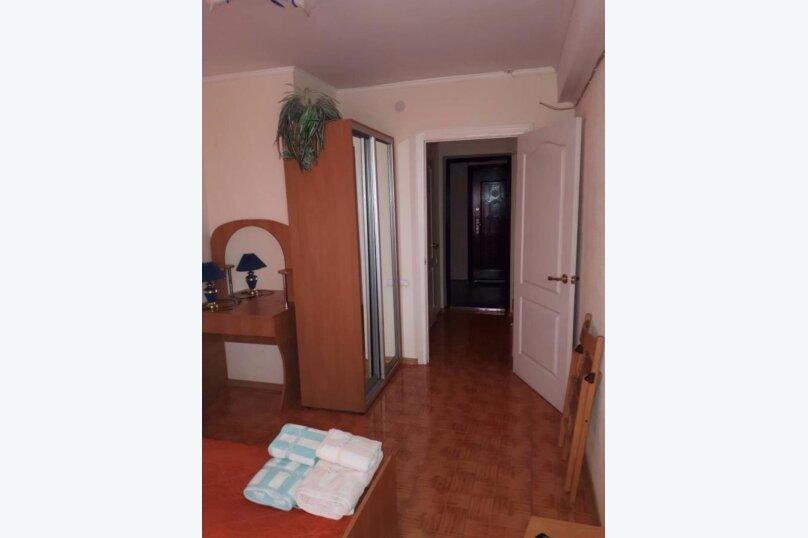 1-комн. квартира, 17 кв.м. на 3 человека, Южногородская улица, 36к16, посёлок Любимовка, Севастополь - Фотография 2