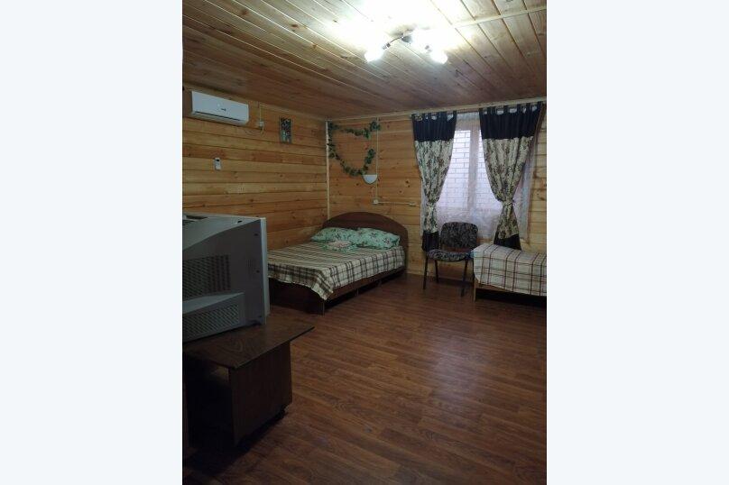 Летние домики у Азовского моря, Кубанская улица, 34 на 2 номера - Фотография 20